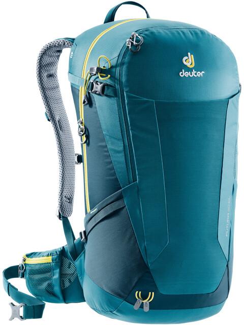 Deuter Futura 30 EL Backpack denim-arctic